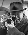 Henri Cartier Bresson - Photography Quotes from Famous Photographers