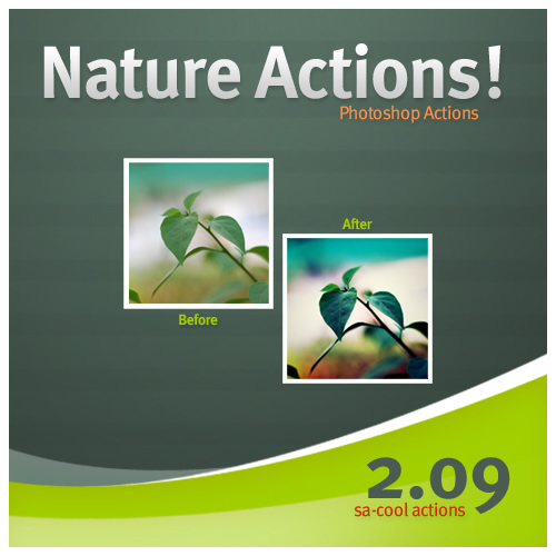Nature Actions 2.09