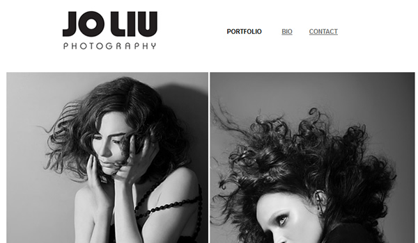 Joliu Photography - The Best Photographer Portfolio Websites for Inspiration