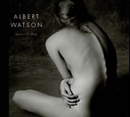 Albert Watson by James Crump