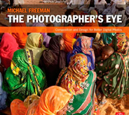 The Photographer's Eye by Michael Freeman