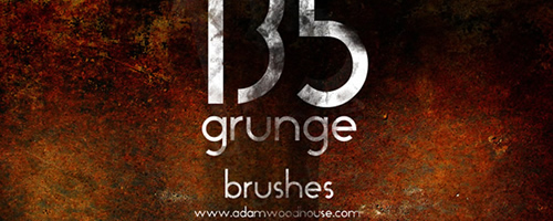 Free Ultimate Grunge Brushes