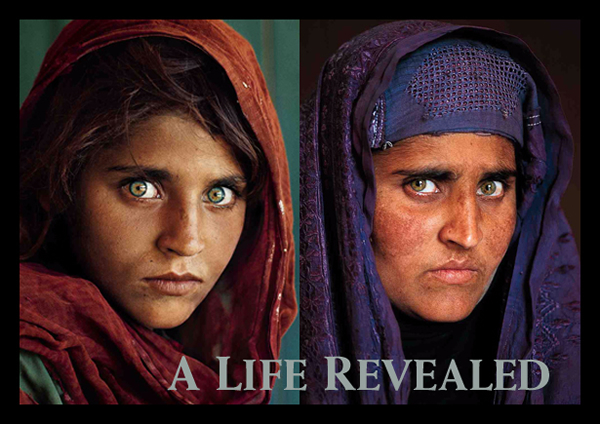 Search for Afghan Girl - A Life Revealed