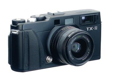 FUJI TX-2 - Vintage Cameras