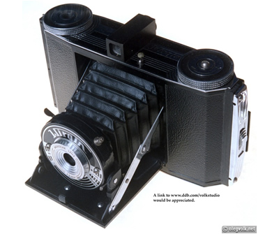 Old fashioned camera names 75