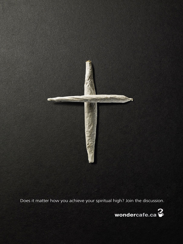 Joints: Does It Matter How You Achieve Your Spiritual High? (The United Church of Canada)