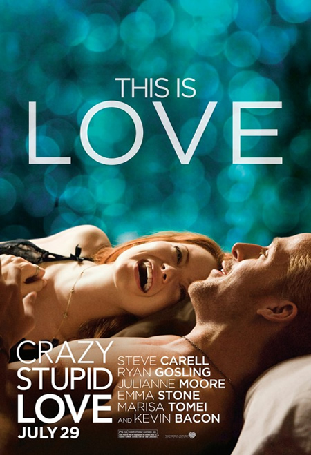 This is Love - Movie Posters with Romantic Photography