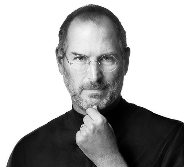 Tribute to Steve Jobs