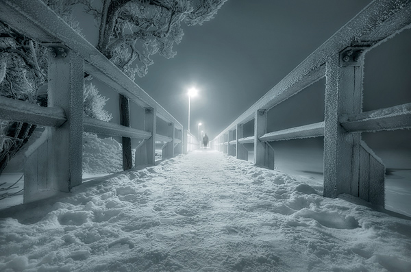 Showcase of the Week - Mikko Lagerstedt'