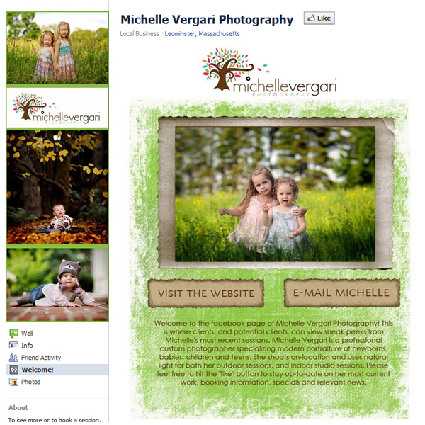 Michelle Vergari Photography