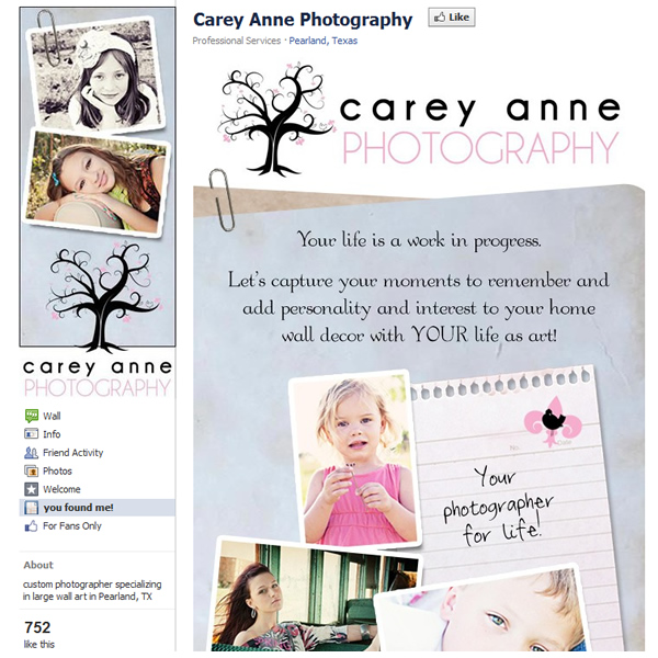 Carey Anne Photography