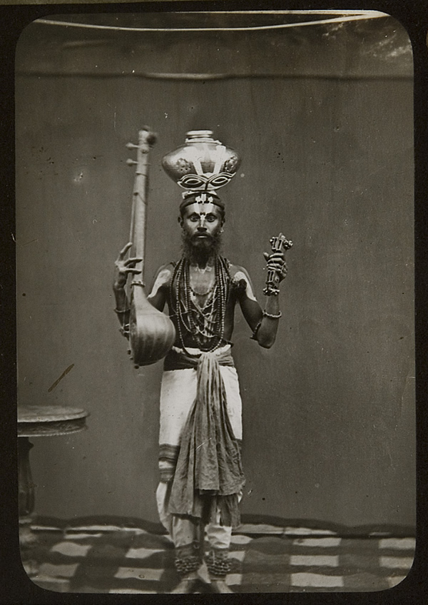 Old And Vintage Photographs Of Beautiful India