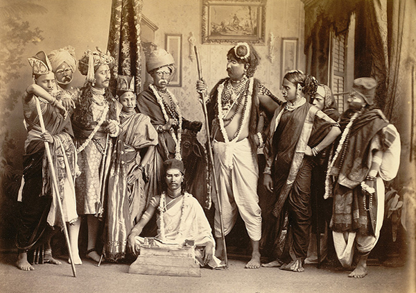 Indian Theatrical Group, Mumbai