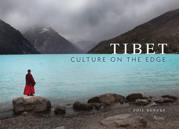 Tibet: Culture on the Edge by Phil Borges