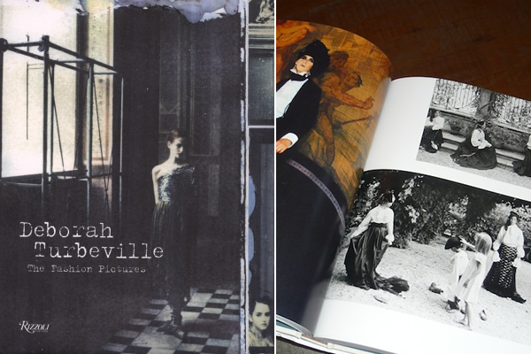 Deborah Turbeville: The Fashion Pictures by Deborah Turbeville