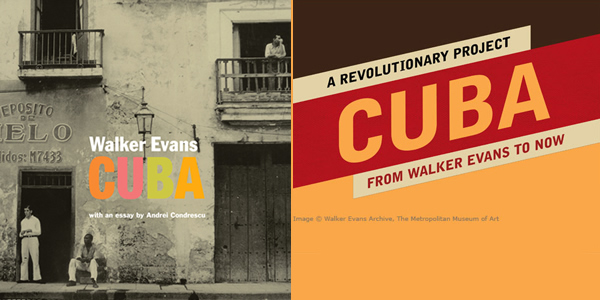 Walker Evans: Cuba by Walker Evans