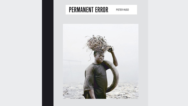 Permanent Error by Pieter Hugo