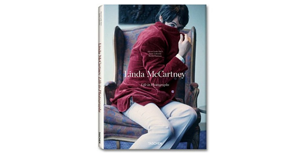 Linda McCartney: Life in Photographs by Alison Castle