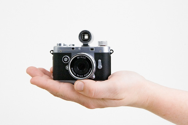 Classic Mini Digital Camera