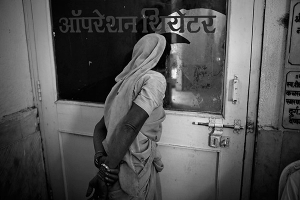 Interview with Documentary Photographer Sanjit Das