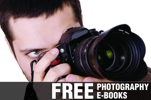 18) Free Photography E-Books – An Excellent Collection