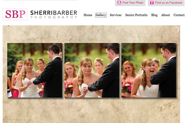 Sherri Barber Photography