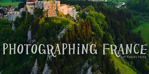Photographing France