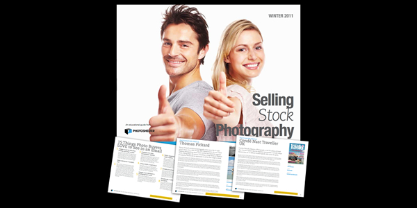 Selling Stock Photography: A Guide to Licensing Images From Your Archive