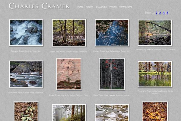 Charles Cramer