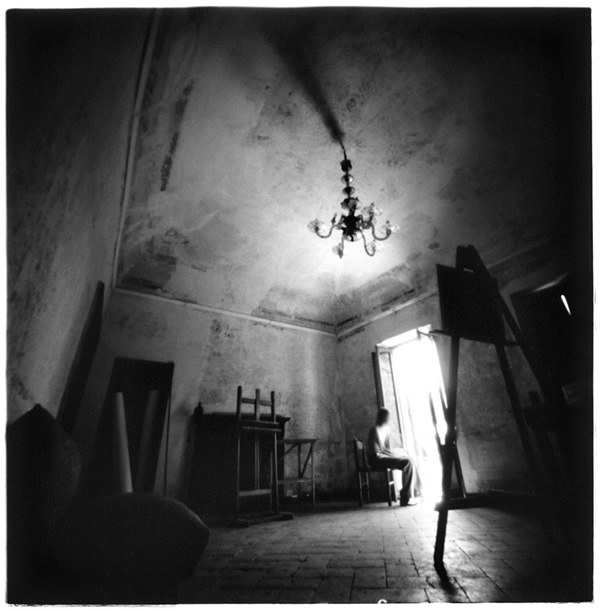 What is Pinhole Photography?