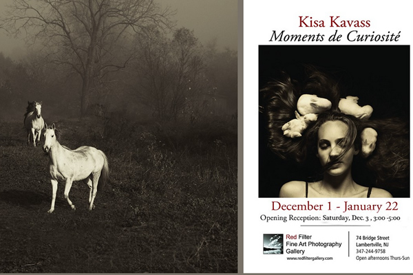 Kisa Kavass - Fine Art Photographers websites