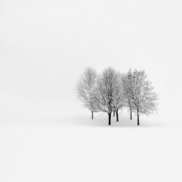 Interview with Landscape Photographer Pawel Klarecki