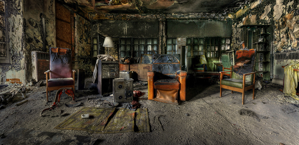 Stunning HDR Photography by Michael Baldwin