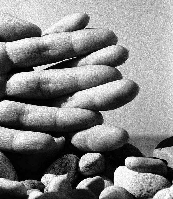 Bill Brandt - Inspiration from Masters of Photography
