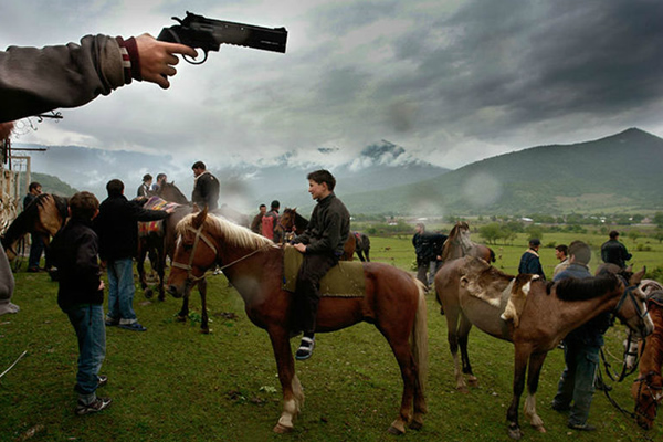 Daro Sulakauri - Documentary Photography Websites