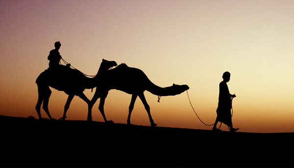 Jaisalmer - Inspire with Natural Lighting in Photography