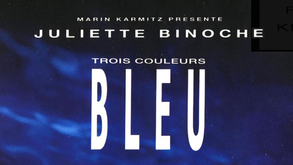 Three Colors: Blue (1993)