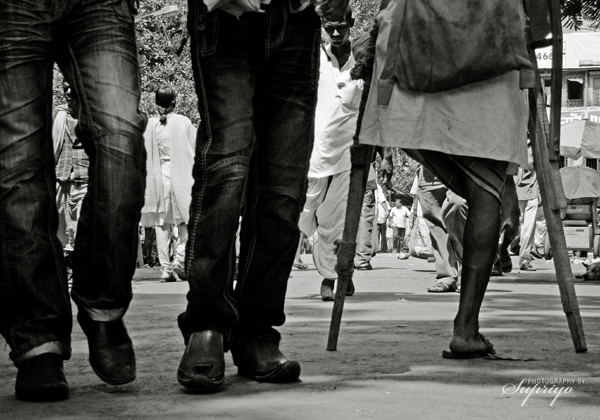 Street Photography by Supriyo Ranjan Sarkar
