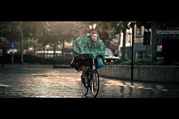 Sport Woman - 35 Awesome Examples of Cinematic Photography