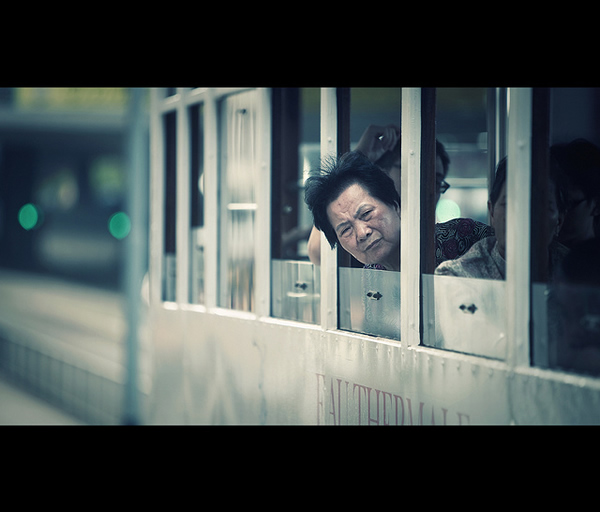 The Window - 35 Awesome Examples of Cinematic Photography