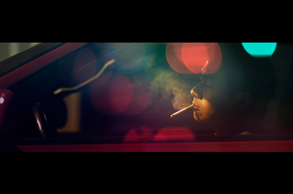Smoke - 35 Awesome Examples of Cinematic Photography