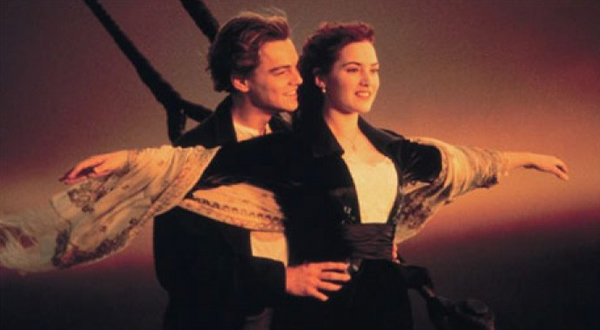 Titanic (1997)- 25 Movies Every Photographer / Cinematographer Must See