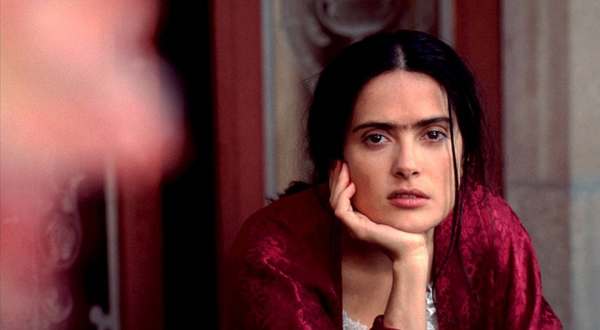 Frida (2002)- 25 Movies Every Photographer / Cinematographer Must See