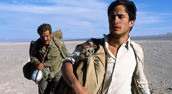 The Motorcycle Diaries (2004)- 25 Movies Every Photographer / Cinematographer Must See