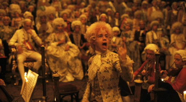Amadeus (1984)- 25 Movies Every Photographer / Cinematographer Must See