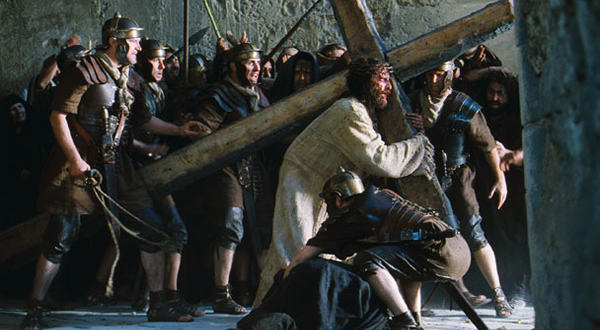 The Passion of the Christ (2004)- 25 Movies Every Photographer / Cinematographer Must See