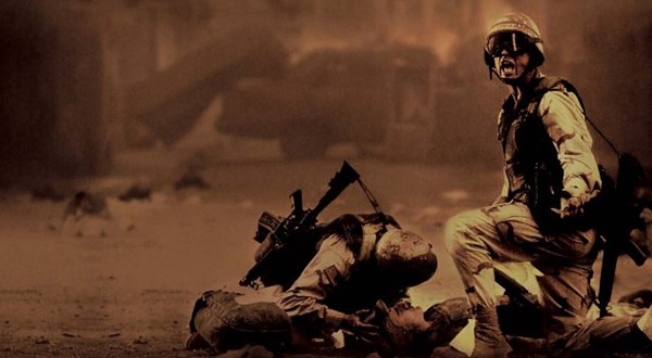 Black Hawk Down (2001) - 25 Movies Every Photographer / Cinematographer Must See