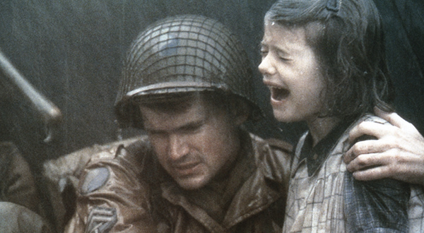 Saving Private Ryan (1998)- 25 Movies Every Photographer / Cinematographer Must See