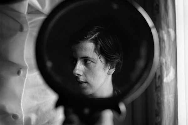 Vivian Maier - Self Portrait Photographers - A Collection of Portfolio Websites