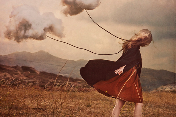 Brooke Shaden - Self Portrait Photographers - A Collection of Portfolio Websites